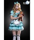 Horrorpuppe: Horror Doll - AT80009
