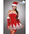 Weihnachtskostüm: Christmas Elf - AT80018
