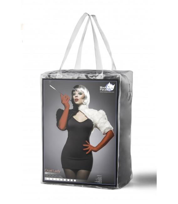 Cruel Lady Kostümset von Mask Paradise - 6 Großbild