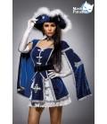 Musketeer-Kostüm - AT80042