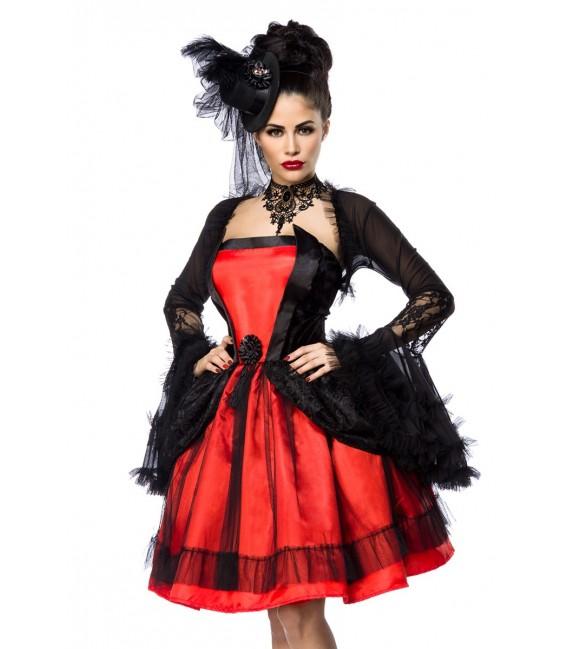 Vampirkostüm - Hot Vampire Kostümset von Mask Paradise