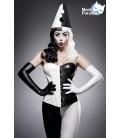 Harlekinkostüm: Classic Harlequin - AT80050