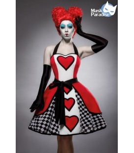 Filmfigur Red Queen: Queen of Hearts - AT80052