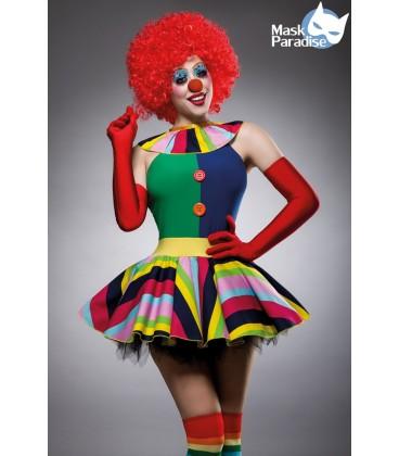 Clown Girl - AT80054