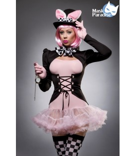 Filmfigur: Pink Rabbit - AT80056
