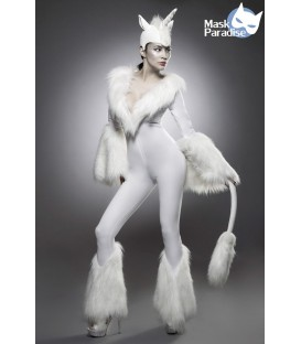 Einhornkostüm: White Unicorn - AT80059