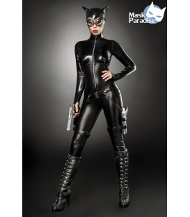 Catwoman Fighter - AT80061