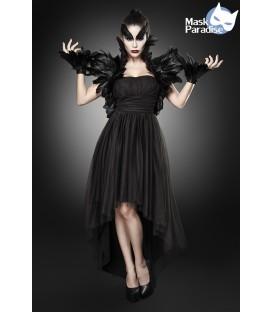Krähenkostüm: Crow Witch - AT80064