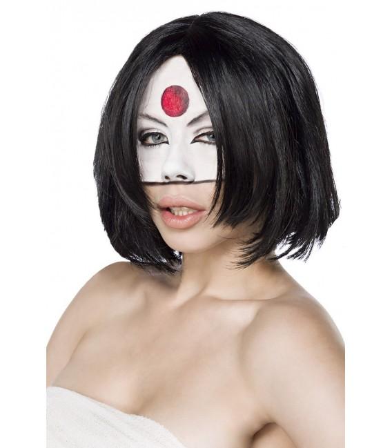 Suicide Samurai Perücke von Mask Paradise