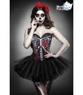 Day of the Dead Kostüm: Skull Senorita - AT80081