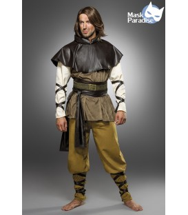 Mittelalterkostüm: Medieval Man - AT80085