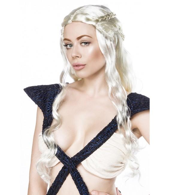 Drachenkönigin - Dragon Queen Kostümset von Mask Paradise - 5 Großbild