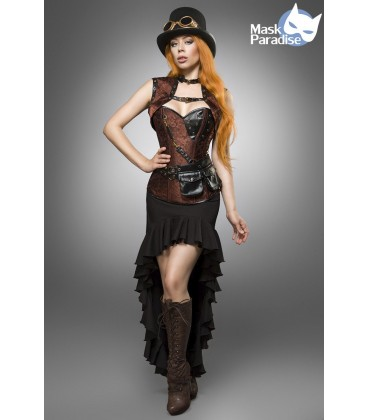 Steampunk Lady - AT80104