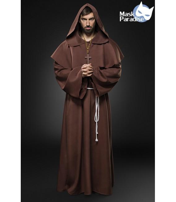 Mönchkostüm: Monk - AT80111