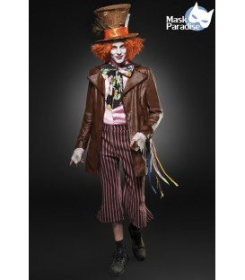 Hutmacher-Kostüm: Mad Hatter - AT80116