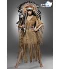 Indianerinkostüm: Native American - AT80108