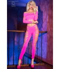 Top + Leggings CR3654 pink