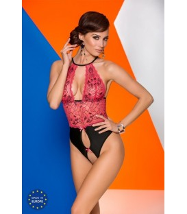 AV Gloria Body ouvert Black