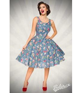 Vintage-Kleid - AT50095