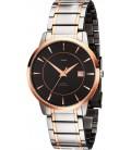 JOBO Herren Armbanduhr Quarz - 46941