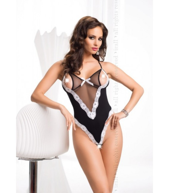 Stringbody IR Alexis body ouvert