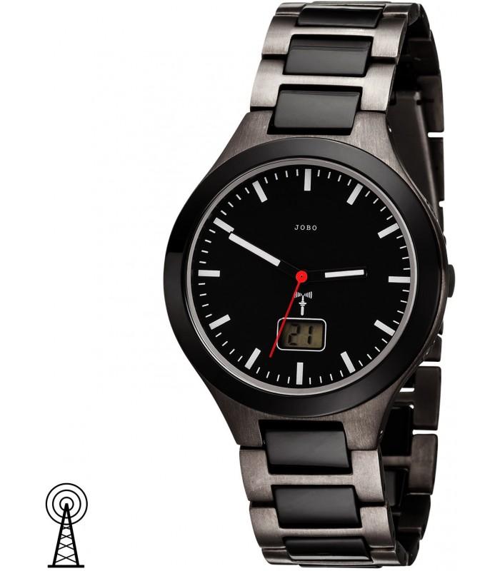 Armbanduhr Fashionmoon 49665 Jobo Herren Funk MqSUjLzVpG