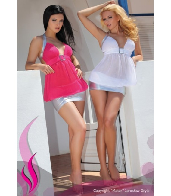 PA Taboo pink Sommer-Set