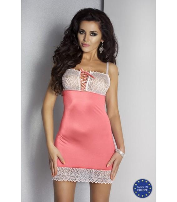 Babydoll PE Eve chemise pink Großbild