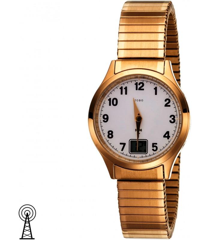 49327 Fashionmoon Damen Jobo Funk Armbanduhr TF35cKul1J
