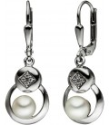 Boutons 925 Sterling Silber - 37996