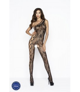 PE Bodystocking BS036 schwarz
