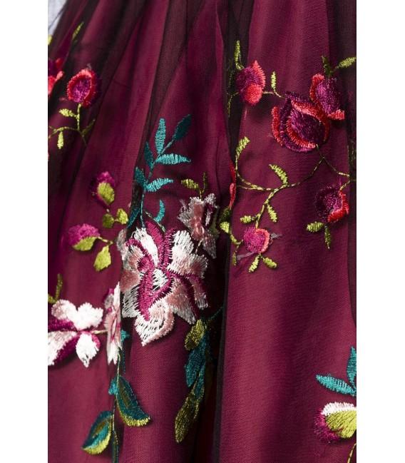Großbild Dirndl inkl. Spitzenbluse - AT70048