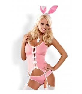 OB Bunny suit 4 pcs