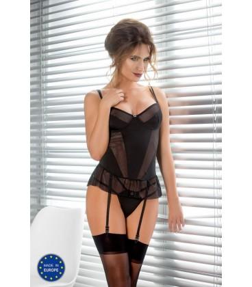 CA Sissey corset schwarz