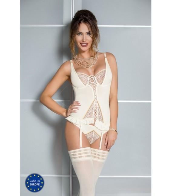 CA Connie corset creme Großbild