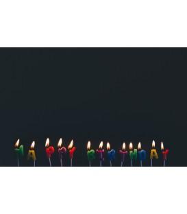Geschenkgutschein - Geburtstag - Variante 3