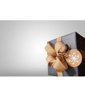 Geschenkgutschein - Weihnachten - Variante 1