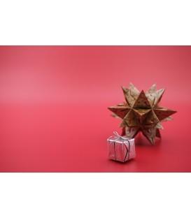 Geschenkgutschein - Weihnachten - Variante 2