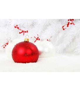 Geschenkgutschein - Weihnachten - Variante 6
