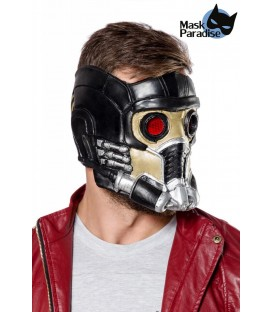 AKTIONSARTIKEL Galaxy Lord Mask schwarz - AT80139 - Bild 1
