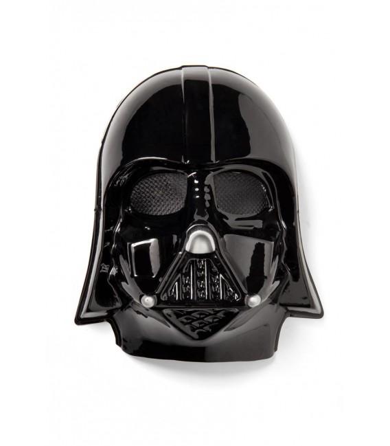 Dark Lord Maske schwarz - AT14444 - Bild 1 Großbild