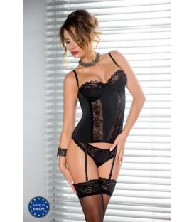 CA Kalia corset schwarz