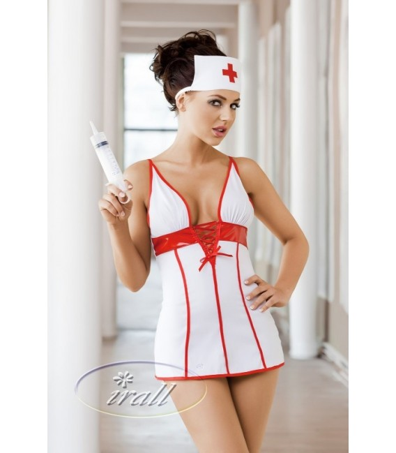 IR Hot Nurse Großbild