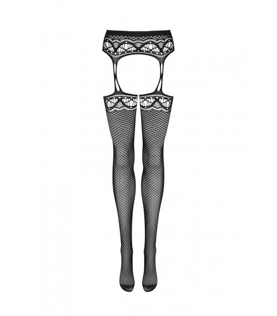 Großbild OB Garter stockings S226 - Bild 5