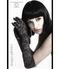 Handschuhe schwarz CR3071