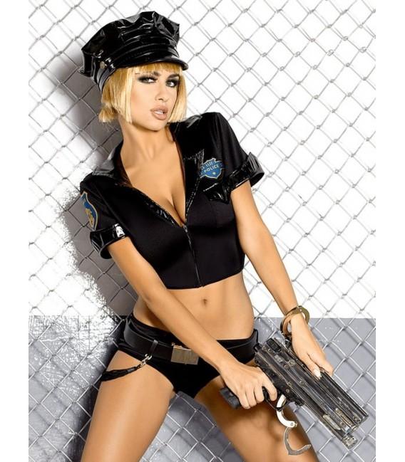 Police Set Bild 2