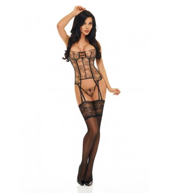 BN Philippa corset beige - Bild 4