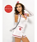 Emergency Dress + Stethoskop