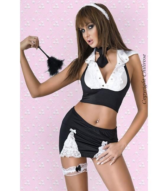Hausmädchen-Outfit CR3124