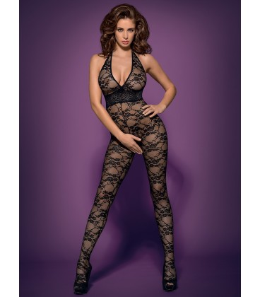 Bodystocking L400 black